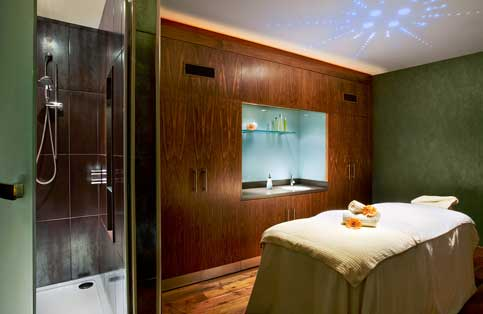 Luxurious Spa Breaks at Edinburgh's One Spa