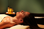 Spa retreat with treatments & overnight stay